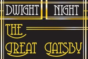 dwight school seoul great gatsby party