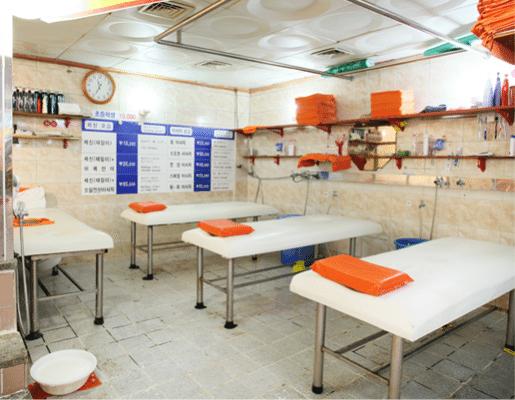korean jjimjilbang 10 magazine siloam sauna scrub area