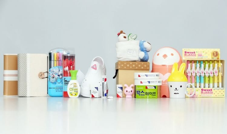 cute stationary gift ideas