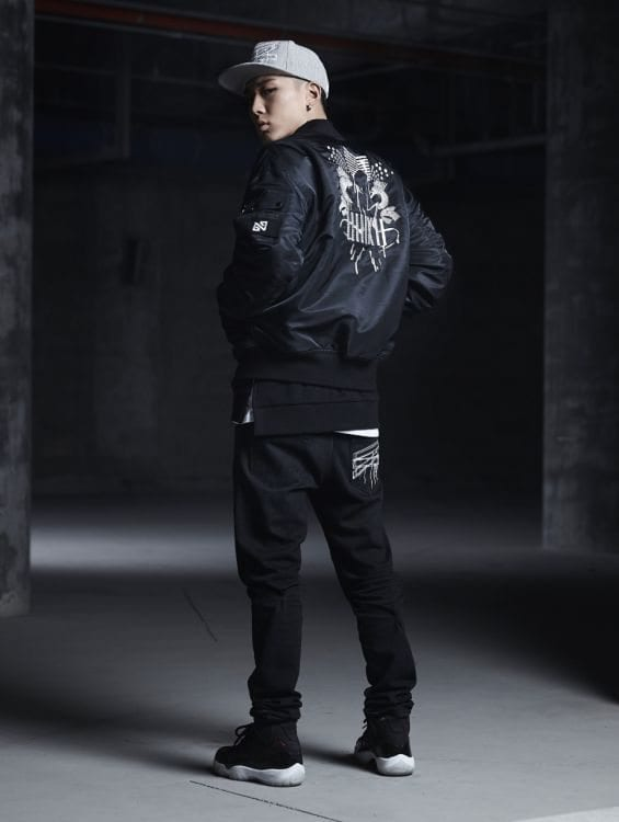 nona9on clothing fashion