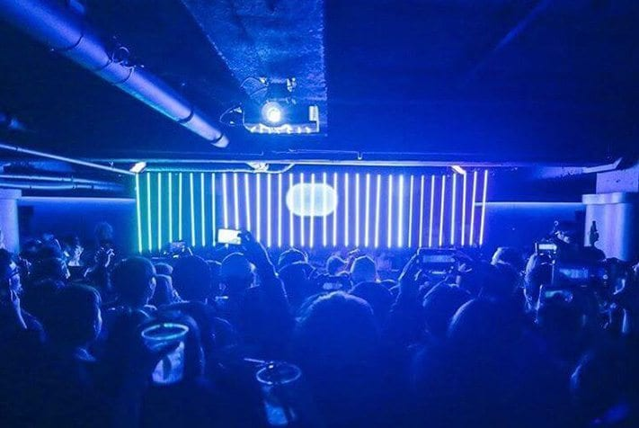 Best Clubs in Seoul Soap Itaewon