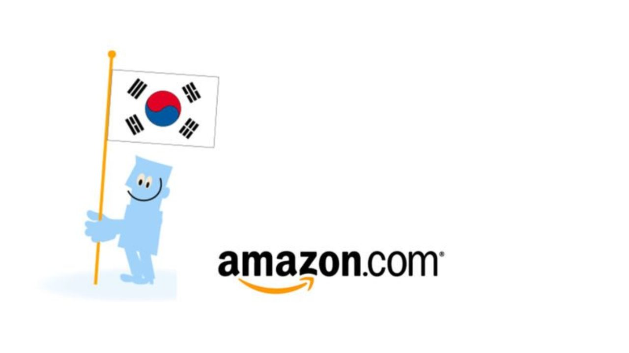 Image result for Amazon Korea