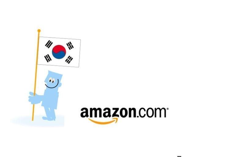 amazon-korea