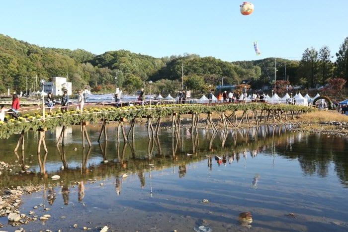 Day Trips to Take Outside of Seoul heongseong