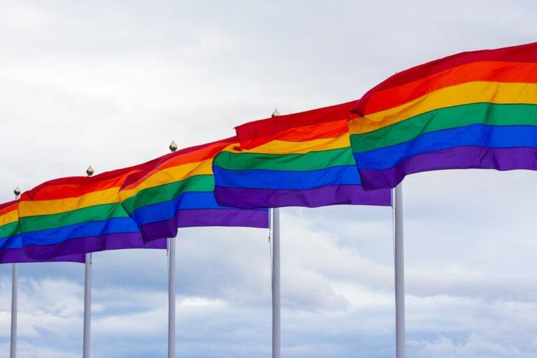 being gay in Korea
