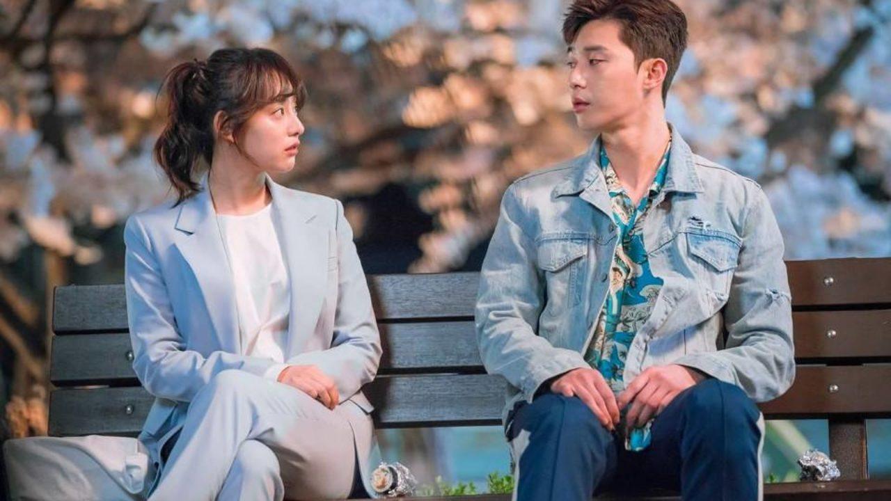 The Top 10 K-Dramas of 2017   10 Magazine Korea