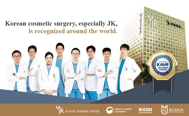 jk plastic surgery