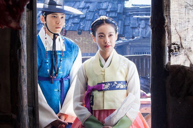 Hottest K-Dramas of 2017 My Sassy Girl