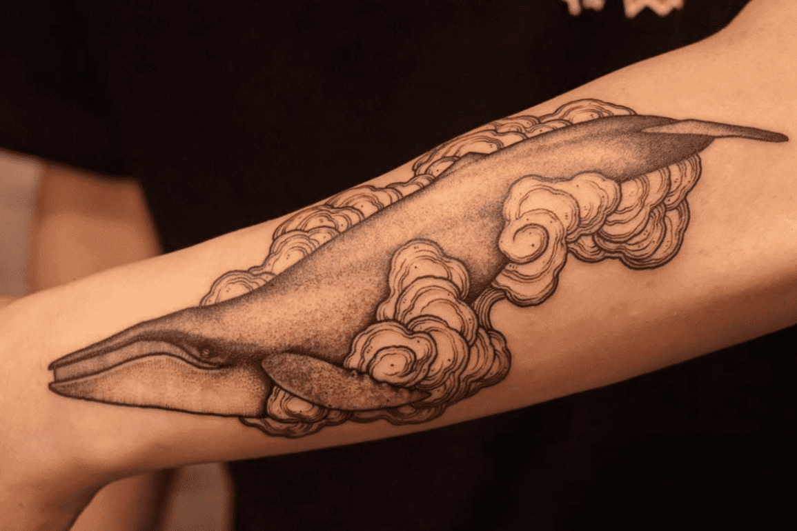 8 Talented Tattoo Artists In Seoul For Foreigners | 10