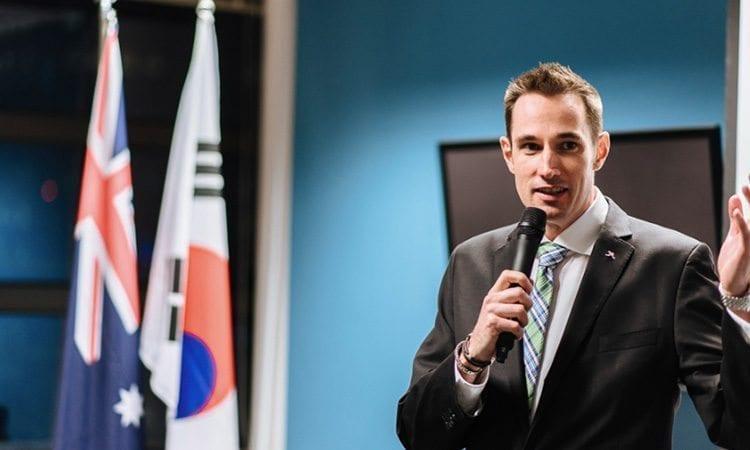 Australian Chamber Of Commerce In Korea