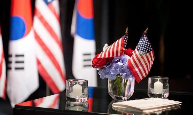 American Chamber Of Commerce In Korea