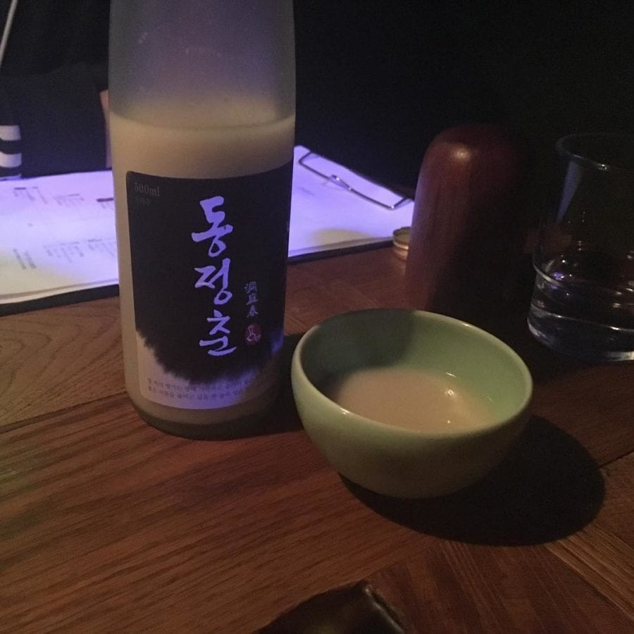 The 10 Best Makgeolli Bars in Seoul Mr Ahn's Craft Yongsan-gu