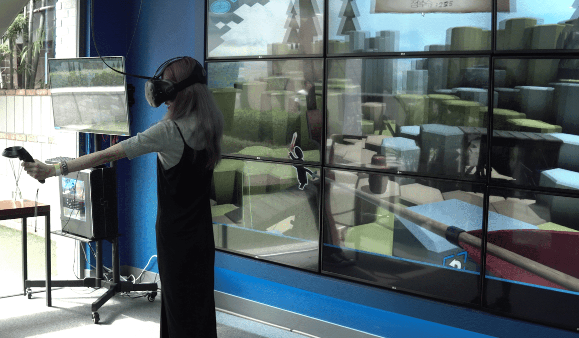 3 Virtual Reality Cafes In Seoul To Immerse Yourself At   10
