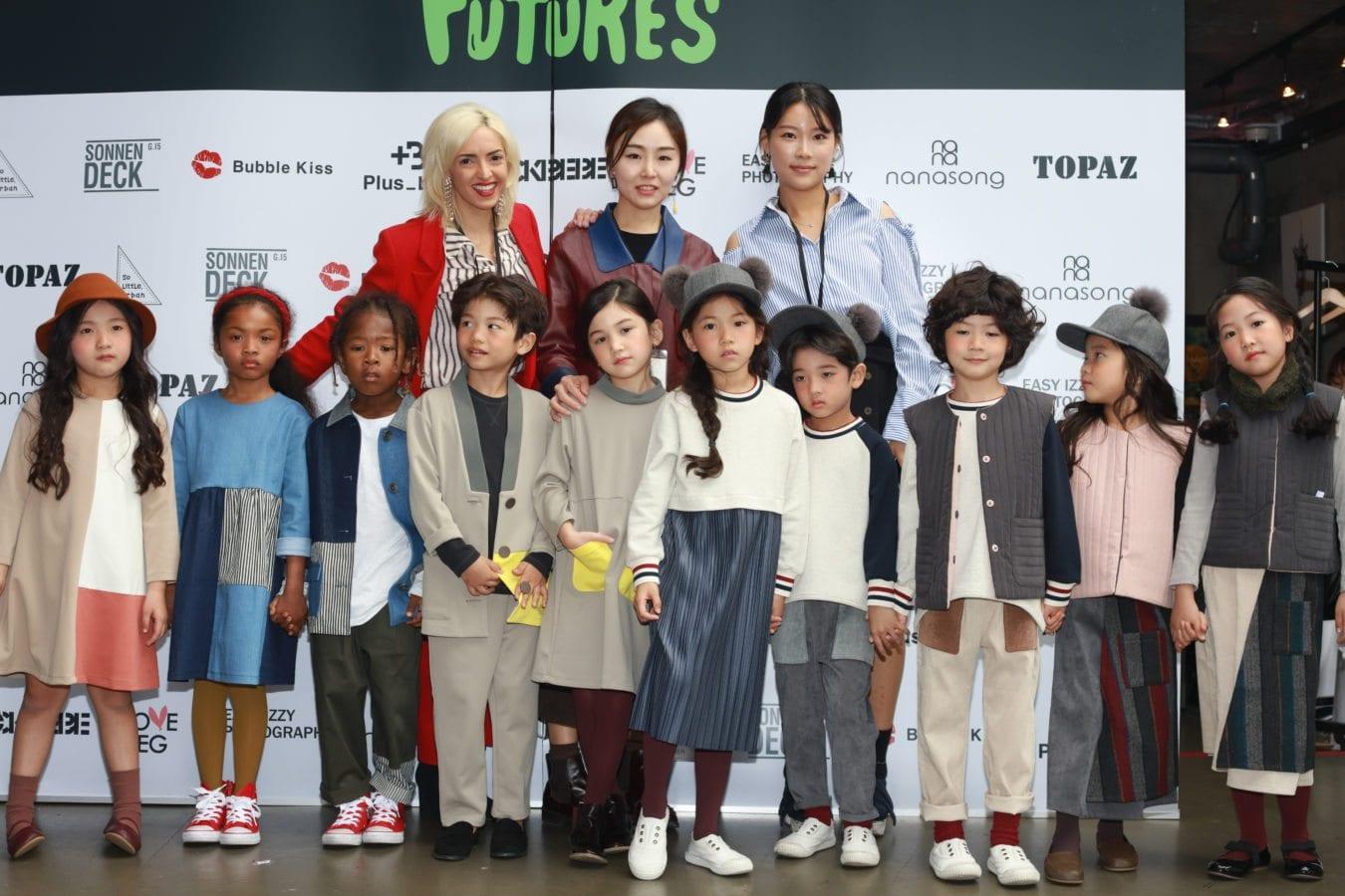 seoul fashion futures group