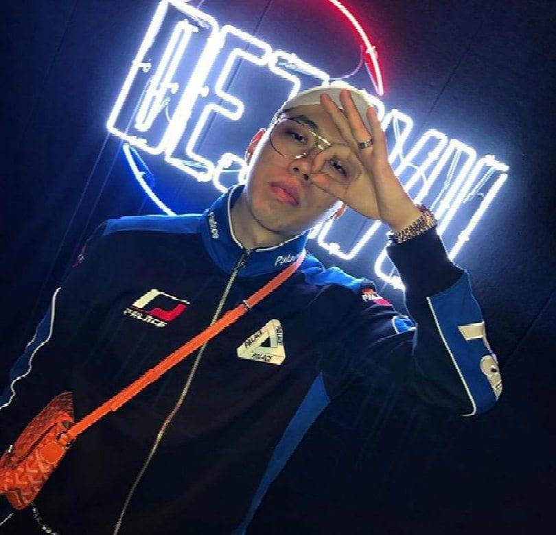 Must Listen To Korean Artists 2018 - BewhY