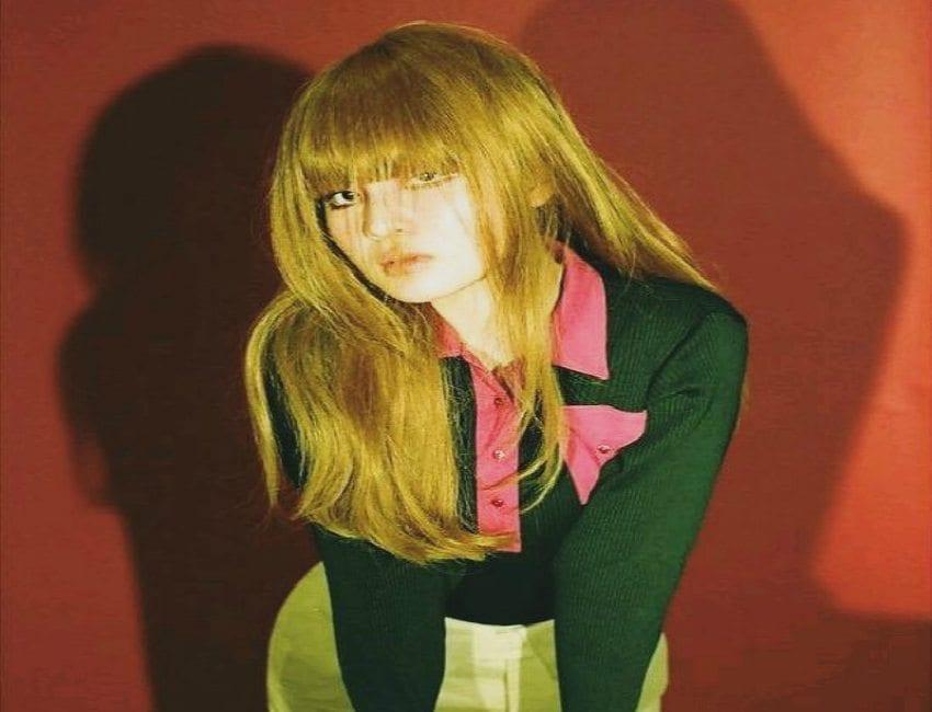 Must Listen To Korean Artists 2018 - Lee Hi