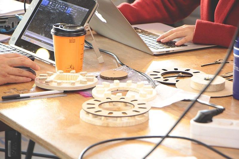 coworking spaces seoul fab lab jongno