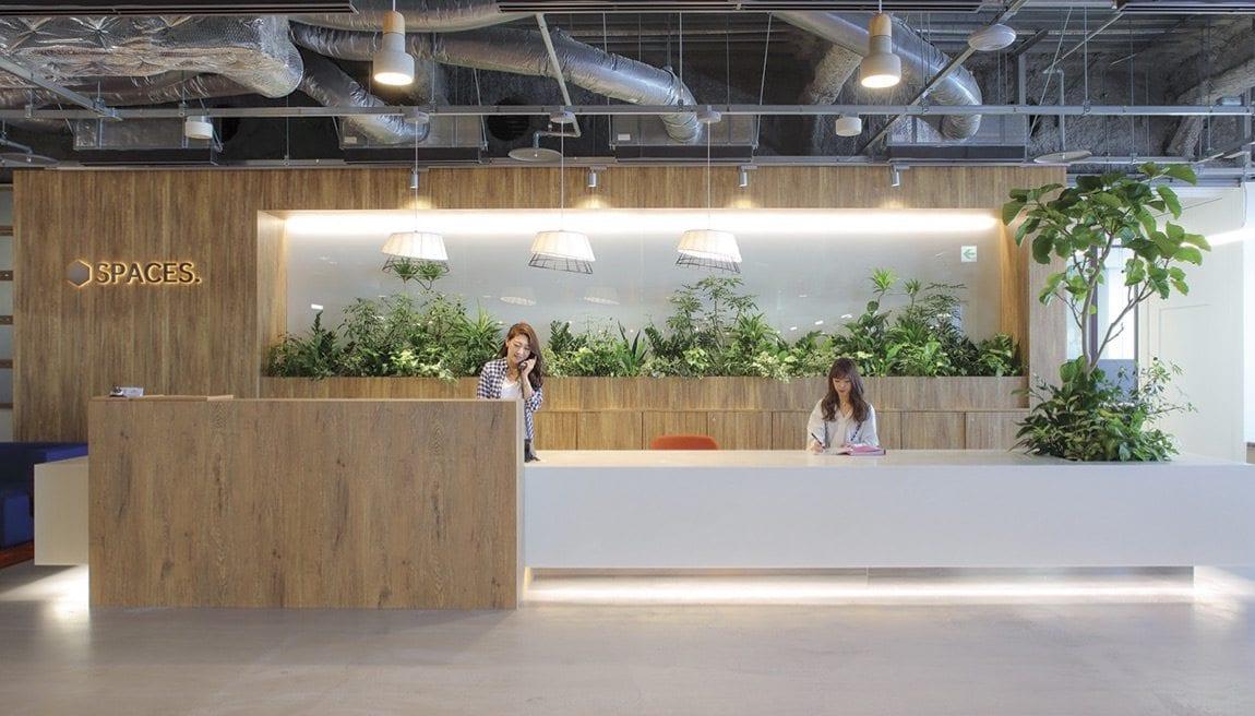 coworking spaces seoul gran seoul jongno
