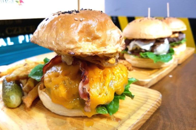 Best burger spots in Seoul