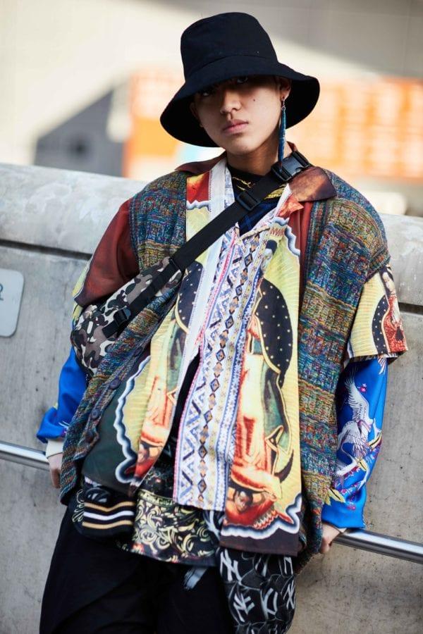Street Style Highlights | Seoul Fashion Week F/W 2018 | 10 ...
