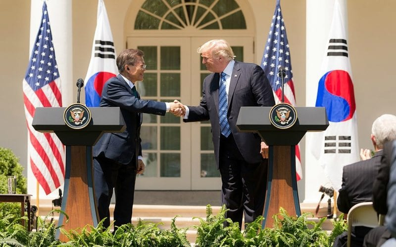 Is The Korean War Coming To An End?- USA