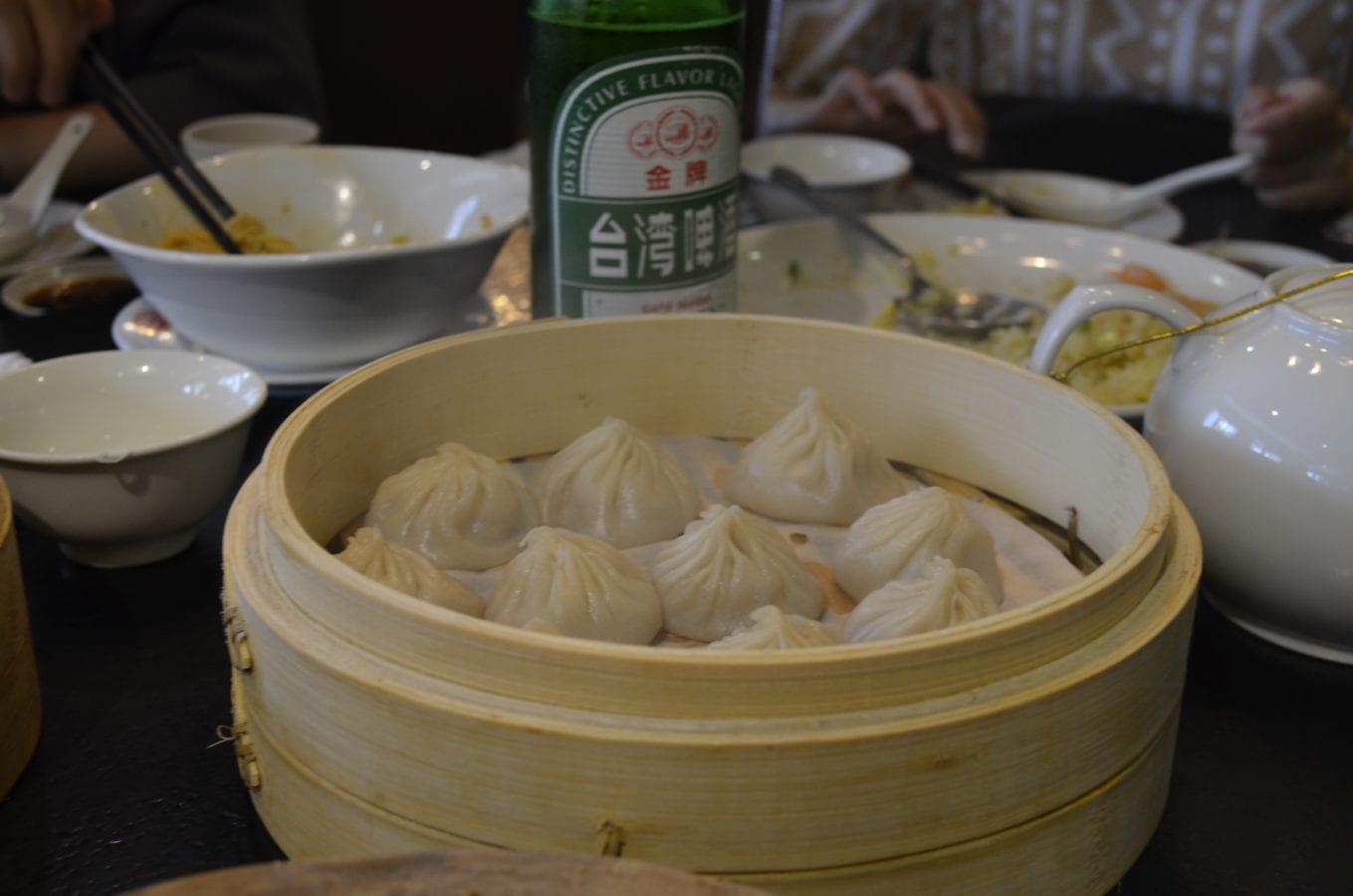Xiaolongbao taipei