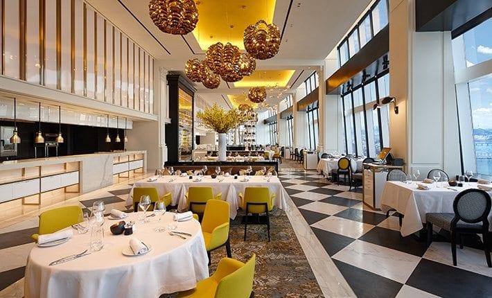 Stay French Restaurant Seoul