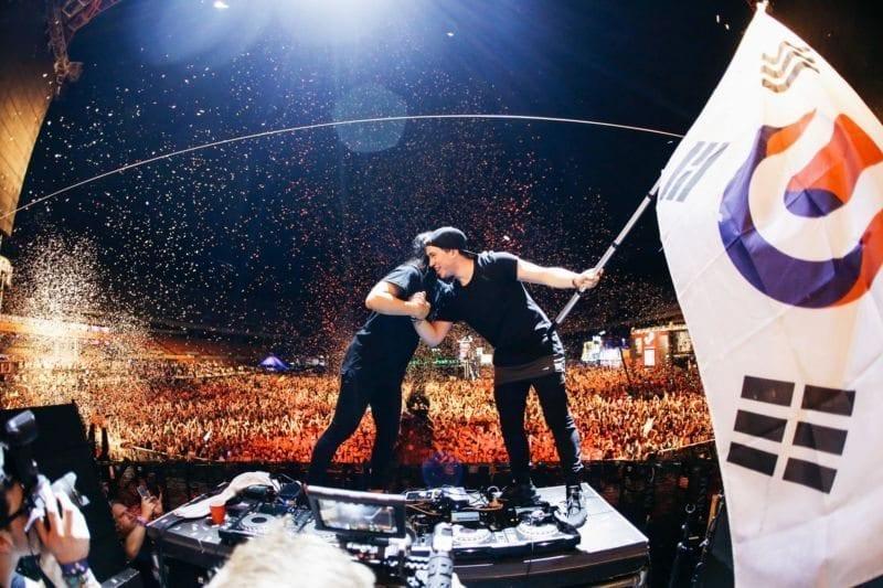 ultra music festival seoul