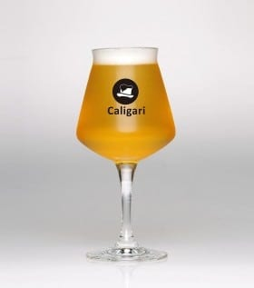 Sejong deu Hamigo (세종 드 하미코) Caligari Brewing Craft Beer Summer Korea