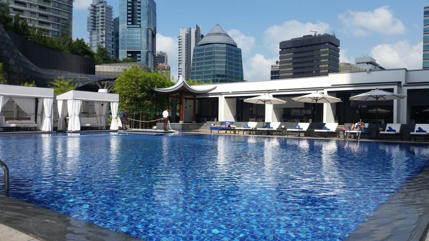 singapore mariott cruise hotel vacation