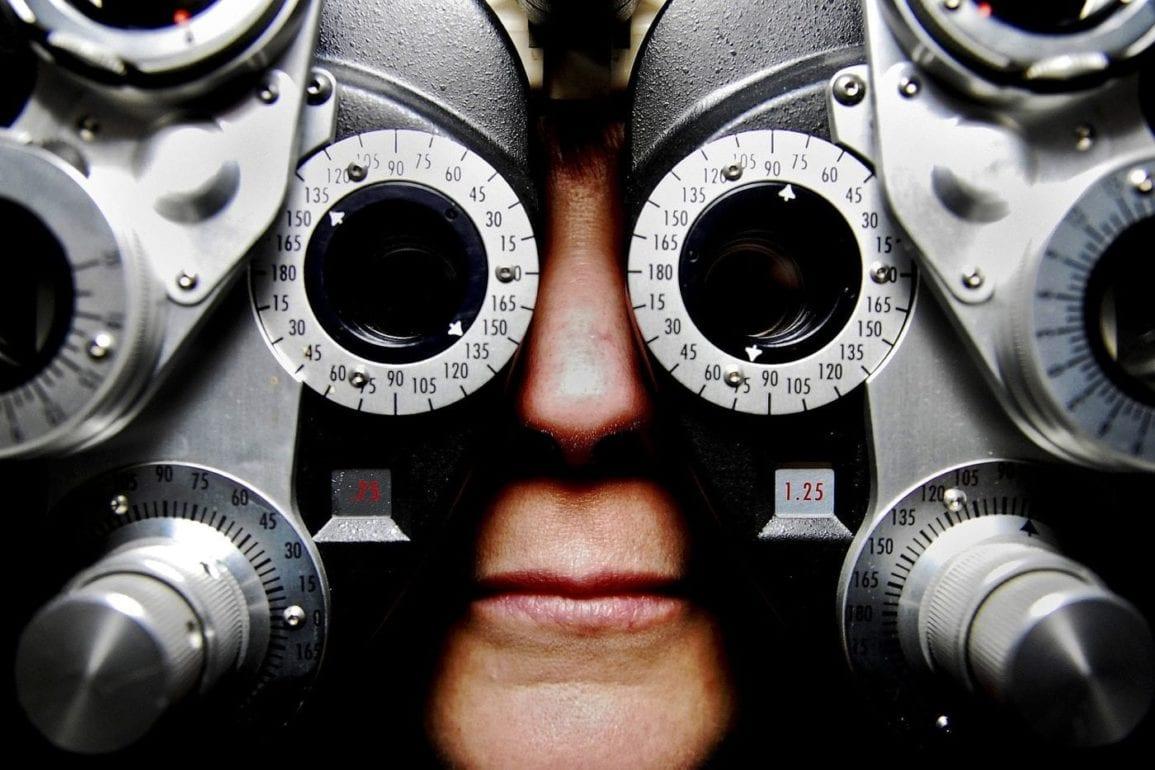 8 English speaking Optometrists in Korea