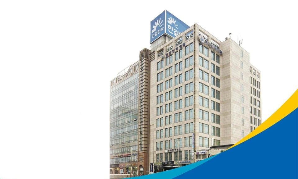 10 English speaking Optometrists in Korea Hangil Eye Hospital Incheon lasik