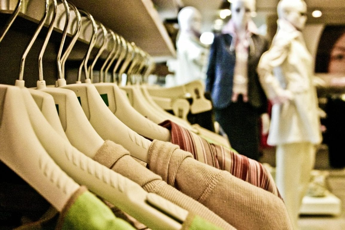 Convert Korean Clothing Size