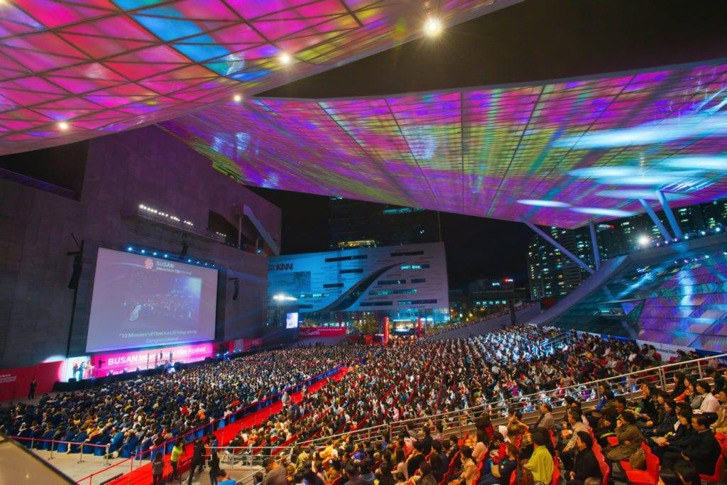 busan film festival korea