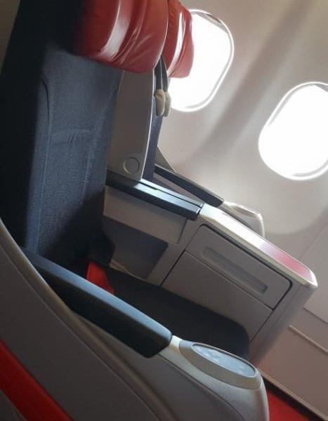 air asia airplane airline