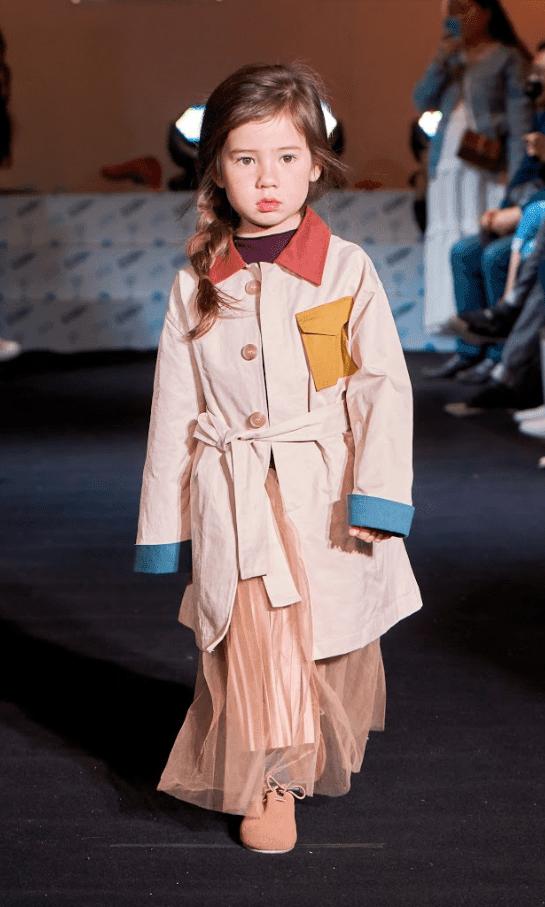 seoul kids fashion week