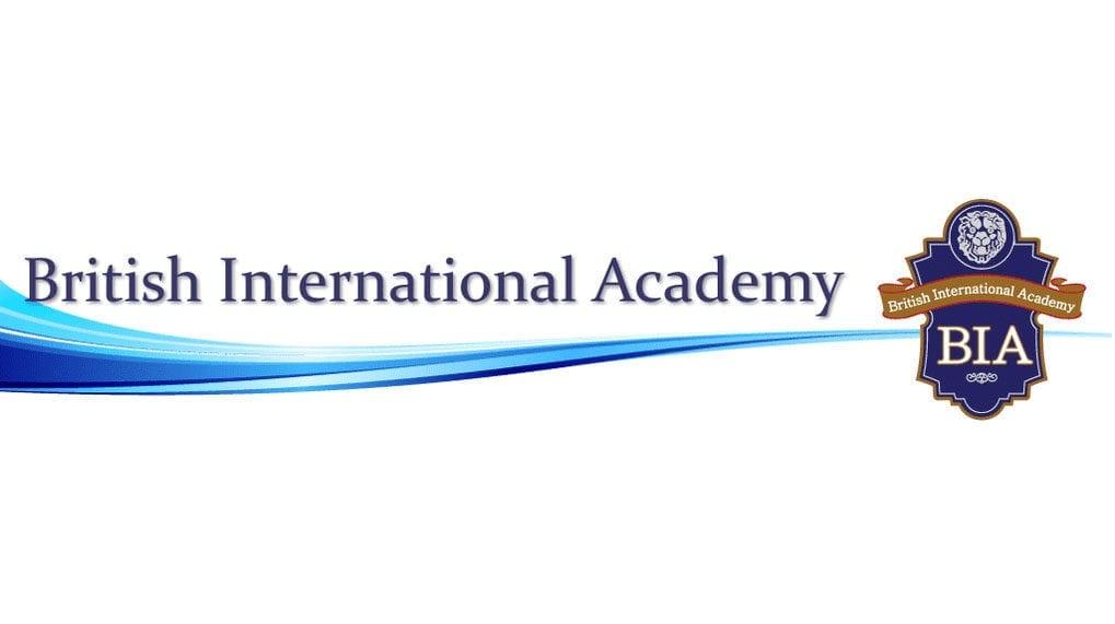 british international academy geoje