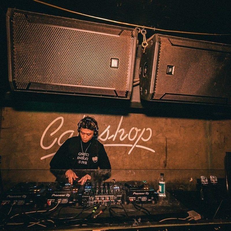 Best Club in Seoul: Cakeshop