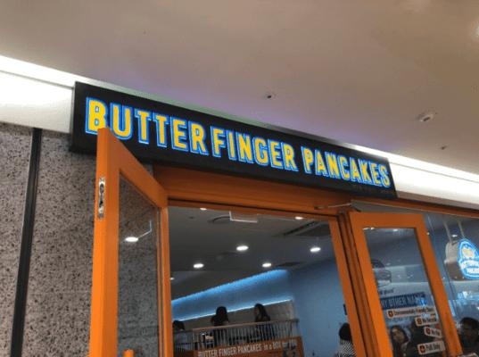 Best Breakfast/Brunch: Butterfinger Pancakes
