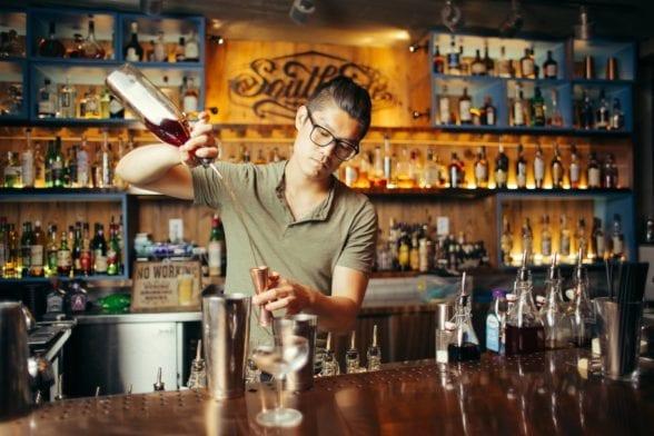 best Cocktails: Southside Parlor