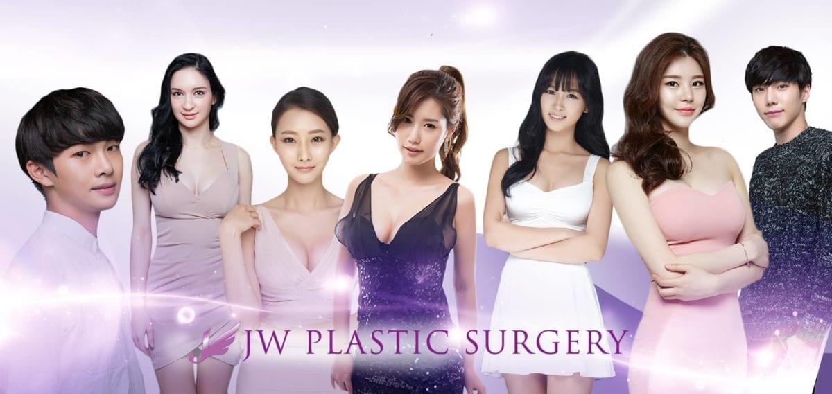 JW plastic surgery