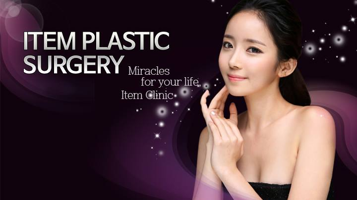 Item plastic surgery