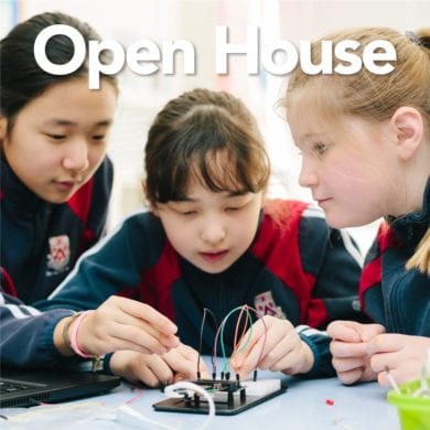 dulwich open house