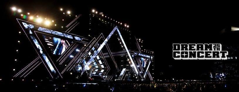 music festival korea dream concert