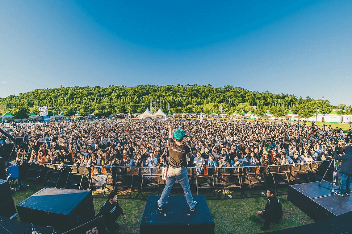 things to do in may korea  greenplugged seoul 2019