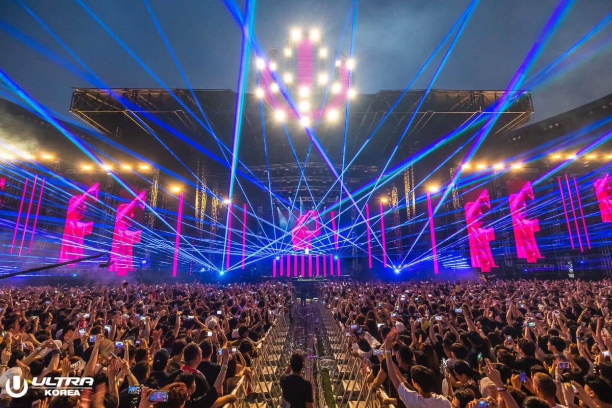 music festival korea 2019 seoul ultra edm