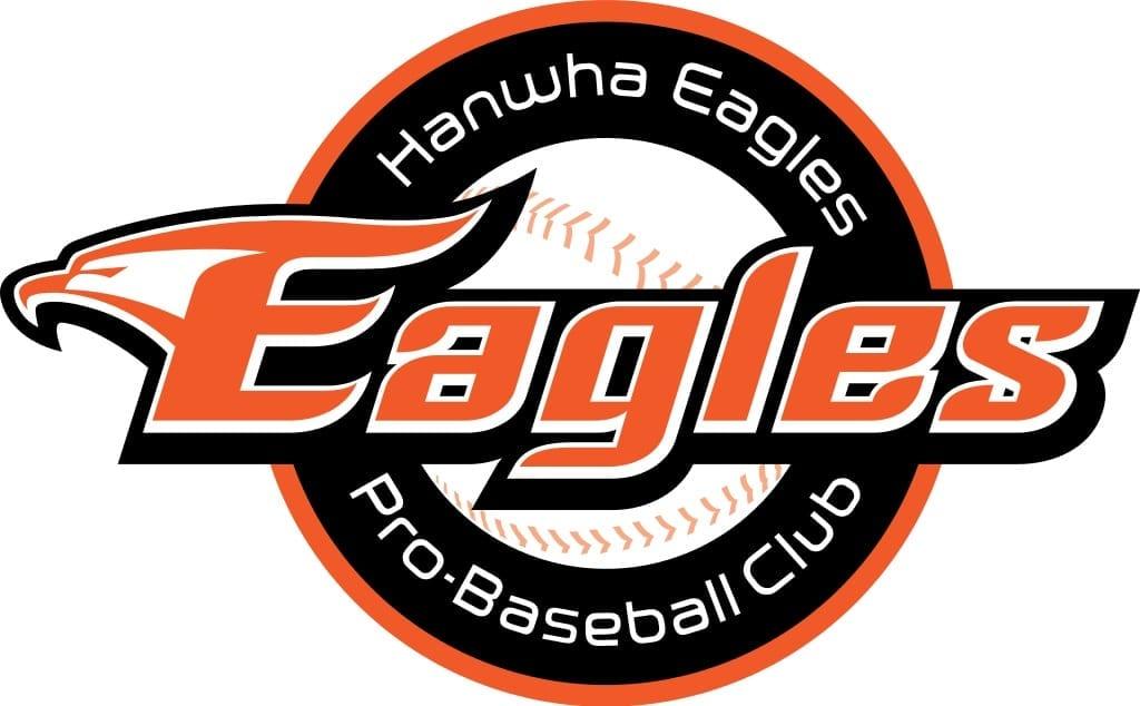 hanwha eagles kbo baseball korea team