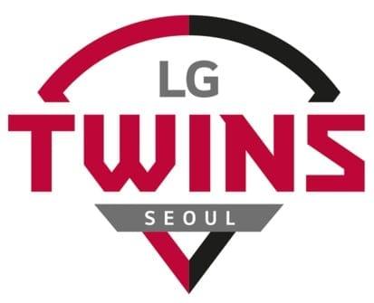 lg twins kbo baseball team korea