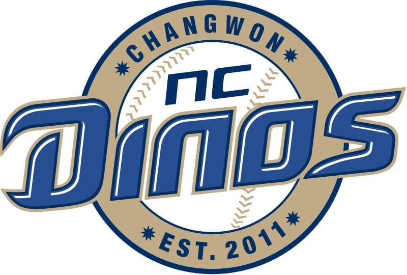 nc dinos kbo baseball team korea