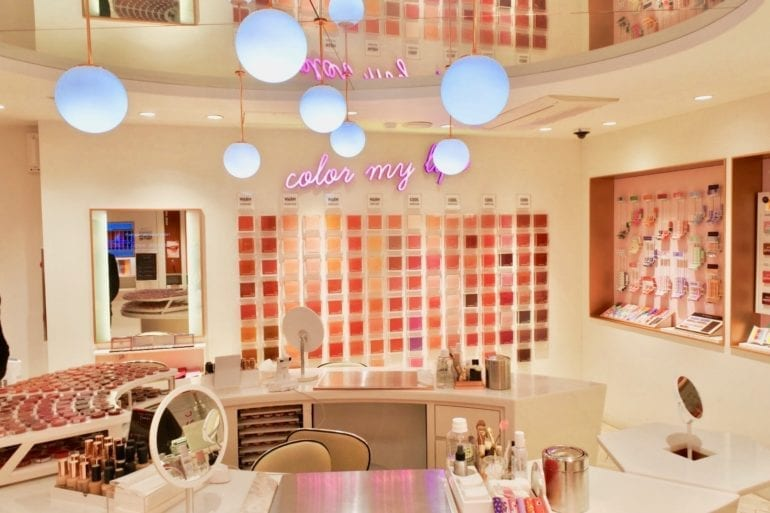 etude color factory